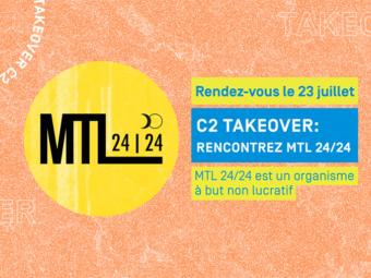 MTL 24/24 - C2 Takeover